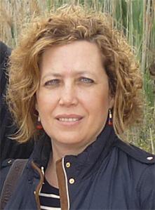 Mari Carmen Hortal AET